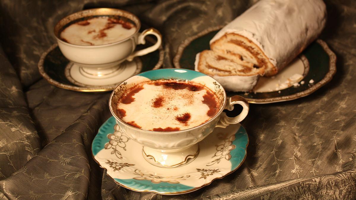 Heiße Gewürzschokolade;  Foto: Staatsanzeiger für Baden-Württemberg, Carolyn Kolossa
