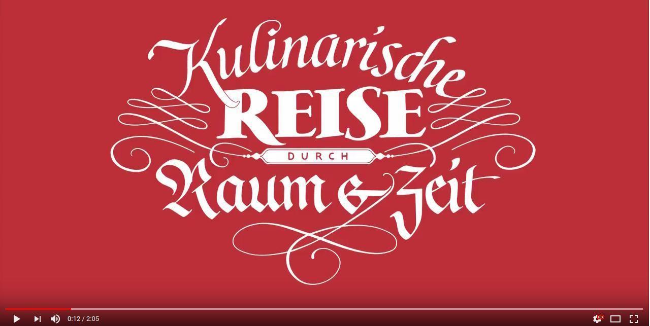 Motiv zum Themenjahr 2018; Gestaltung: Staatliche Schlösser und Gärten Baden-Württemberg, JUNG:Kommunikation GmbH