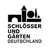 Logo des Vereins Schlösser und Gärten Deutschland e.V.