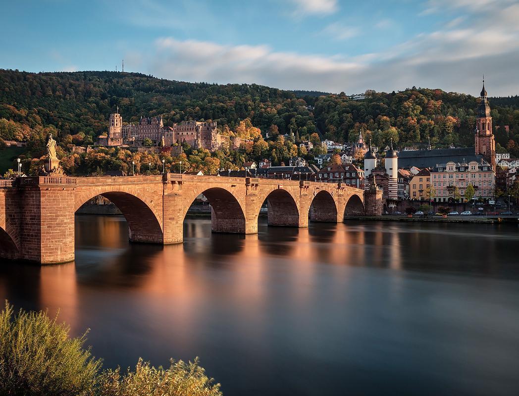 Schloss Heidelberg; Foto: Staatliche Schlösser und Gärten Baden-Württemberg, Günther Bayerl