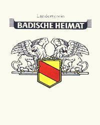 Offizielles Logo des Landesvereins Badische Heimat e.V.