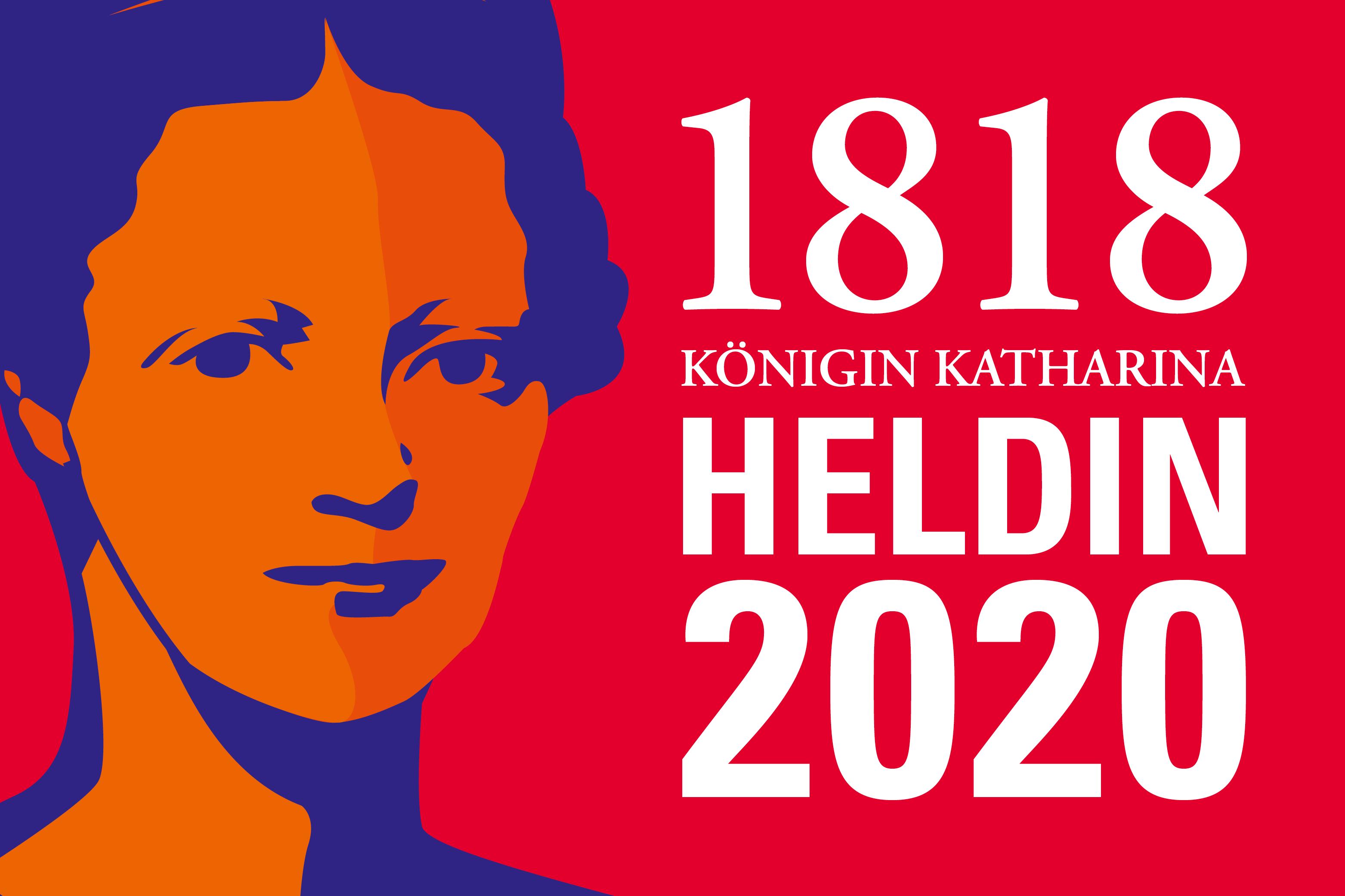 """Werbemotiv zur Aktion """"Helden 2020"""""""