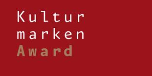 Logo Kulturmarken-Award