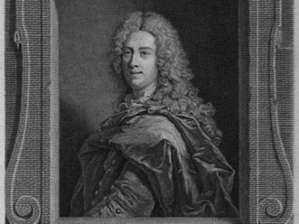 Antoine-Joseph Dezallier d'Argenville, Vincenzio Vangelisti, 1775, Foto: Wikimedia Commons, Urheber unbekannt