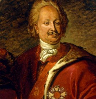 Markgraf Karl Wilhelm