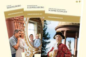 Sonderführungsprogramme 2019; Foto: Staatsanzeiger für Baden-Württemberg GmbH & Co. KG, Alicia Schatz