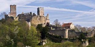 Rötteln Castle