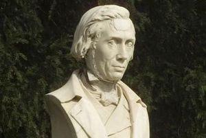Denkmal für Heinrich Hübsch