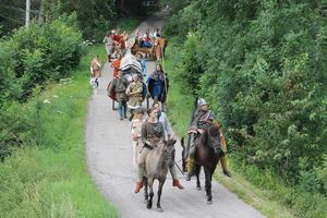 Römerfest in Hüfingen