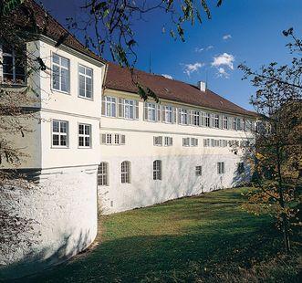 Schloss Kirchheim; Foto: Staatliche Schlösser und Gärten Baden-Württemberg, Urheber unbekannt