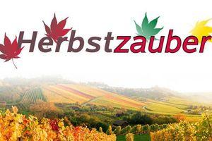 Logo der Messe Herbstzauber; Gestaltung: SüMa Maier Messen Märkte und Events GmbH