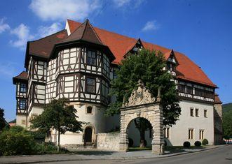 Schloss Urach; Foto: Staatliche Schlösser und Gärten Baden-Württemberg, Adler