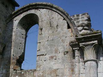 Kloster Morimond