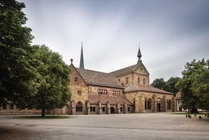 Kloster Maulbronn; Foto: Staatliche Schlösser und Gärten Baden-Württemberg, Günther Bayerl