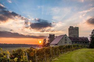 1250 Jahre Kraichgau, Wanderausstellung Schloss Bruchsal, Burg Neipperg; Foto: Kraichgau Stromberg Tourismus e.V., Carsten Götze