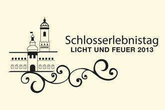 Logo des Schlosserlebnistag; Design: Verein Schlösser, Burgen, Gärten Baden-Württemberg e.V.