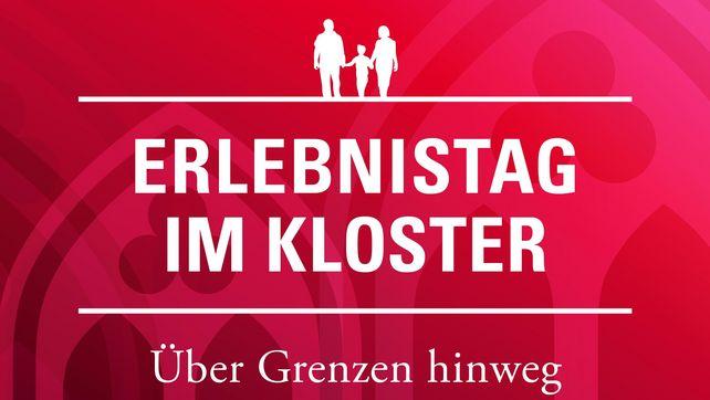 Erlebnistag im Kloster 2019, Über Grenzen hinweg; Illustration: JUNG:Kommunikation