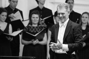 Denis Rouger, Figure Humaine Kammerchor