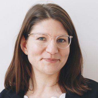 Sonja Menold, Schlossverwaltung Mannheim