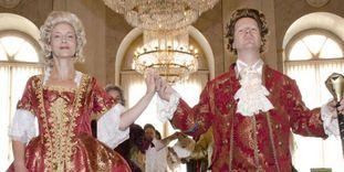 Soiree Royale im Residenzschloss Ludwigsburg