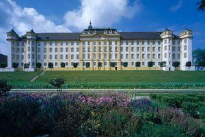 Schloss Ochsenhausen