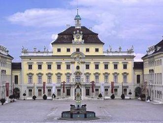 Residenzschloss Ludwigsburg; Foto: Staatliche Schlösser und Gärten Baden-Württemberg, Ralf Cohen