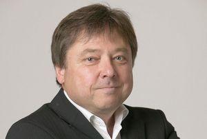 Uwe Weinreuter; Foto:  Staatliche Schlösser und Gärten Baden-Württemberg, Lothar Bertrams