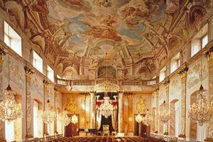 Residenzschloss Ludwigsburg, Ordensbau