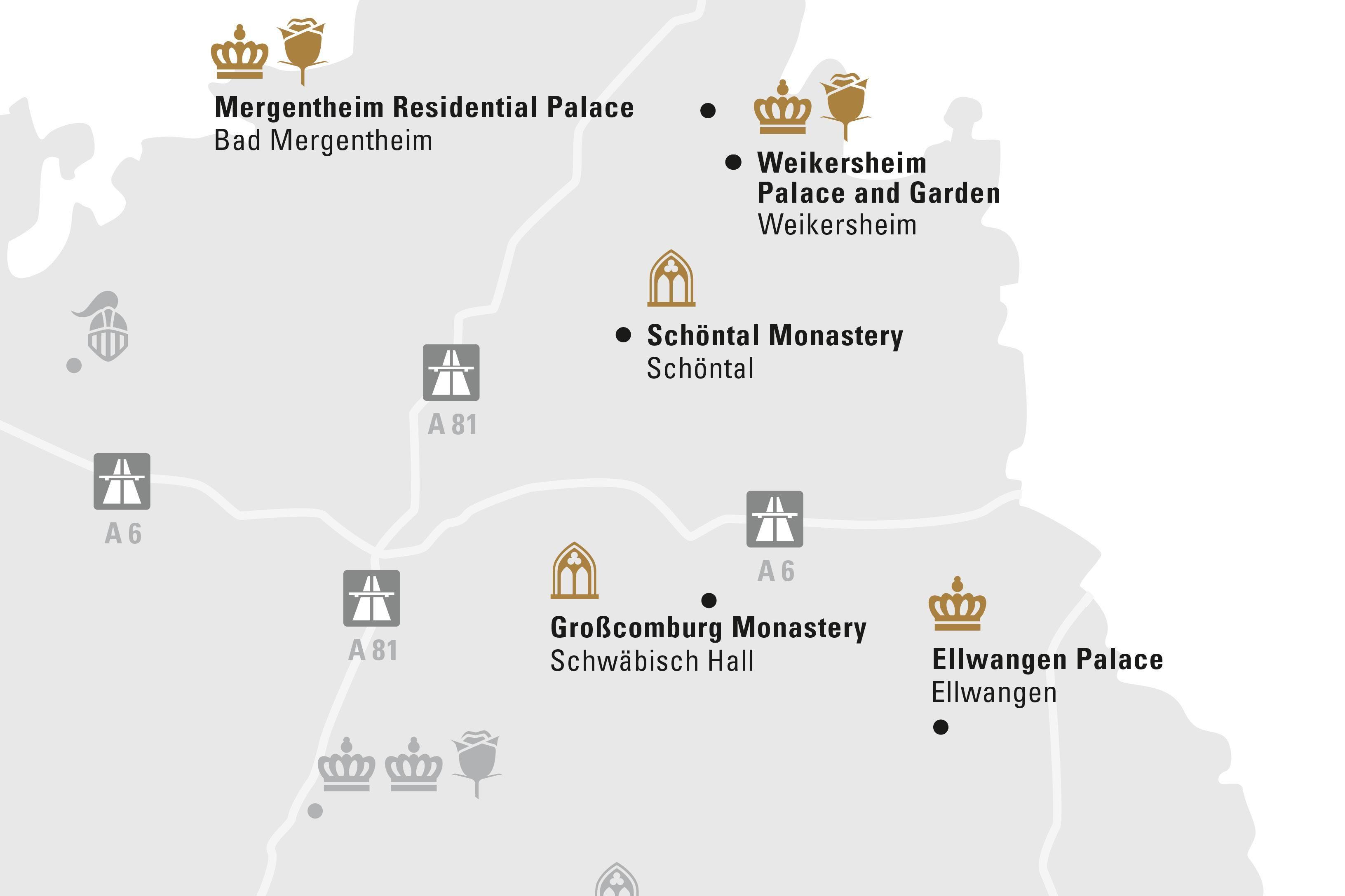 Region Hohenlohe & Ellwangen