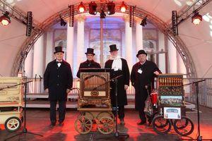 Bruchsaler Museums-Drehorgler