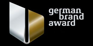 Logo des German Brand Awards