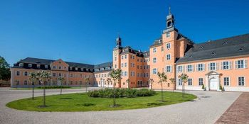 Schloss und Schlossgarten Schwetzingen