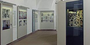 Ausstellung in Schloss Bruchsal