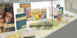 Ausstellung ausgezeichneter Markenauftritte im Haus der Wirtschaft in Stuttgart