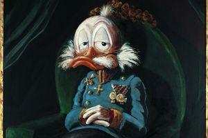 Duckomenta, FranzJoseph