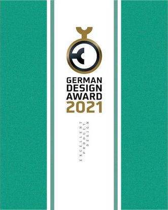 Katalog German Design Award 2021
