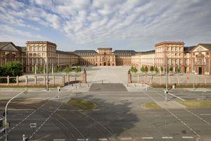 Barockschloss Mannheim; Foto: Staatliche Schlösser und Gärten Baden-Württemberg, Christoph Hermann