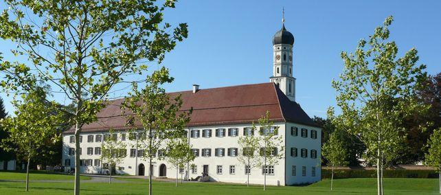 Kloster Schussenried; Foto: Staatliche Schlösser und Gärten Baden-Württemberg, Ortsverwaltung Schussenried