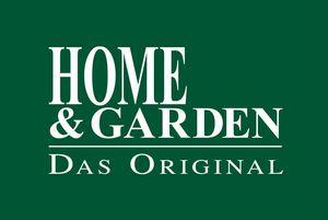 Kloster und Schloss Salem, Werbemotiv zur Gartenmesse Home & Garden