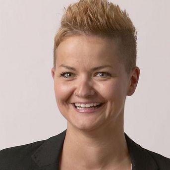 Sandra Moritz