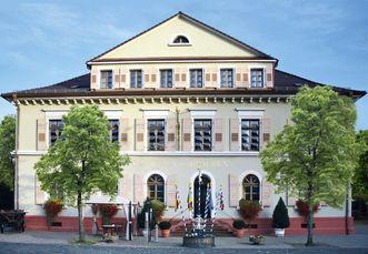 Gasthaus zum Bären; Foto: Klaus Machauer