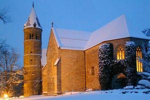 Kloster Lorch, Außenansicht; Foto: Team Kloster Lorch