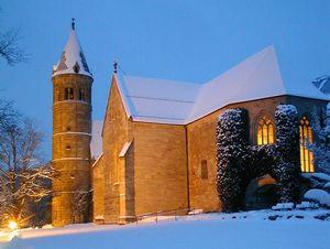 Kloster Lorch, Außenansicht