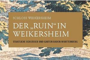 Cover Ruin in Weikersheim