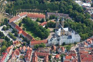 Residenzschloss Mergentheim, Foto: Deutschordensmuseum