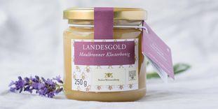 """""""Landesgold"""", Honig der Staatlichen Schlösser und Gärten Baden-Württemberg"""