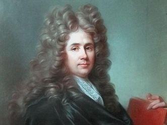 Porträt Robert de Cottes, Joseph Vivien, um 1701