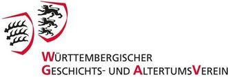 Offizielles Logo des Württembergischen Geschichts- und Altertumsvereins