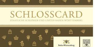 Die Schlosscard