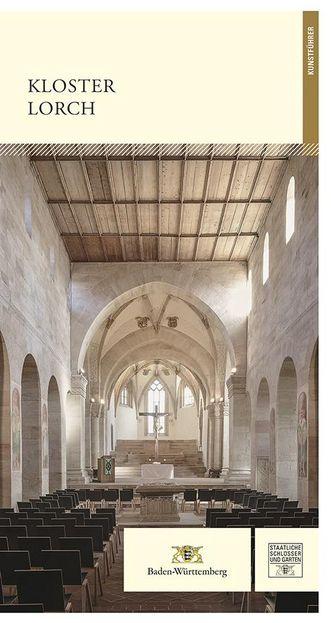 Kloster Lorch, Titel der Broschüre